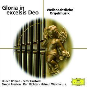 eloquence, Gloria in excelsis Deo - Weihnachtliche Orgelmusik, 00028948024131