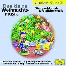 Eloquence Junior Klassik, Eine kleine Weihnachtsmusik, 00028948024148