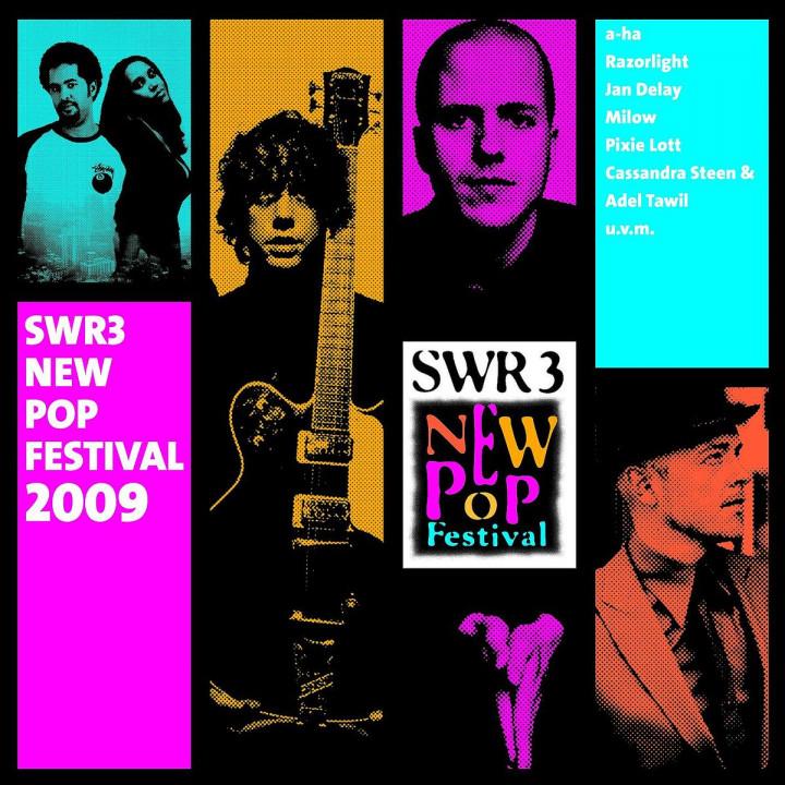 SWR3 New Pop Festival 2009
