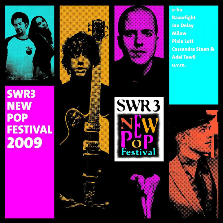 SWR3 New Pop Festival 2009