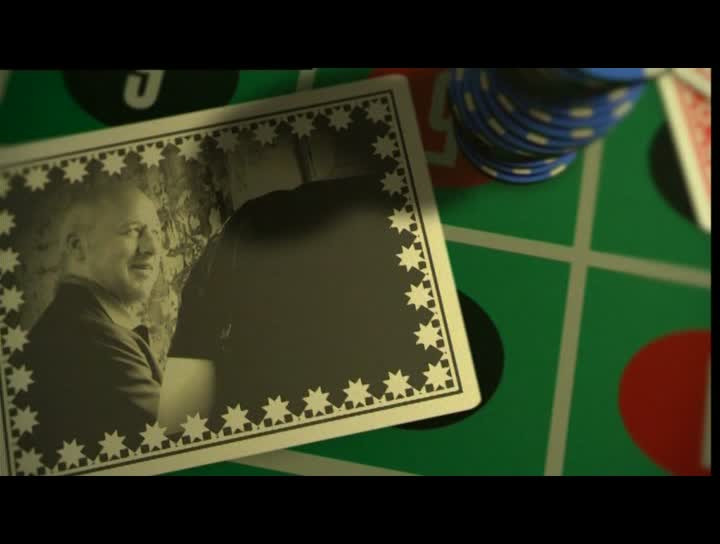"""Mark Knopfler """"Get Lucky"""" Album Trailer"""
