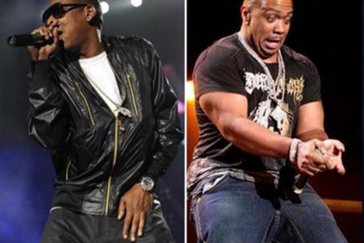 Jay-Z + Timbaland
