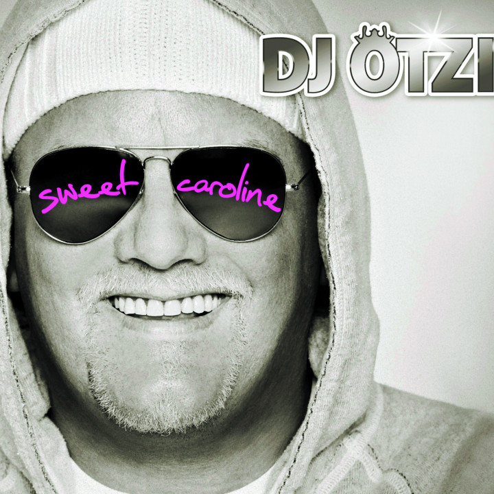 DJ Ötzi Sweet Caroline Cover 2009