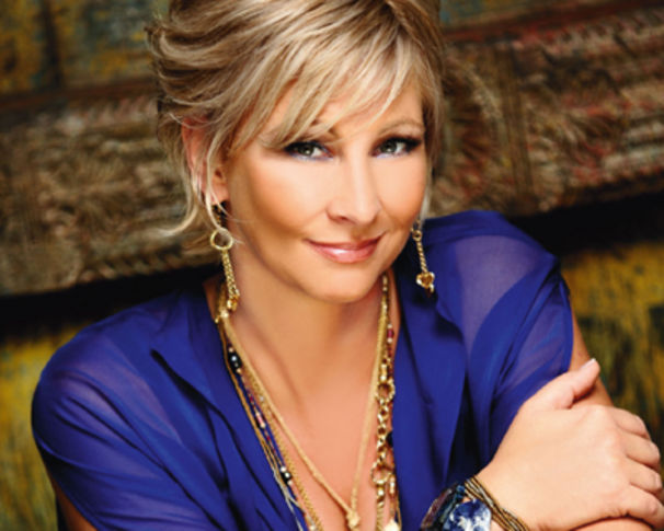 Claudia Jung, TV-Tipp: Talkshow Markus Lanz (ZDF)