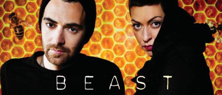Beast Eyecatcher 2009