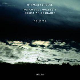 Othmar Schoeck: Notturno, 00028947669951