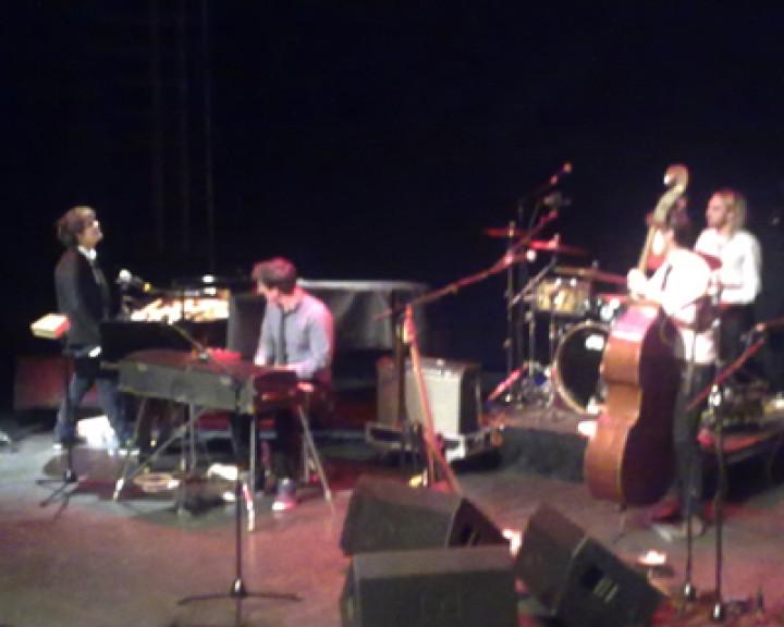 Jamie Cullum Live in Berlin
