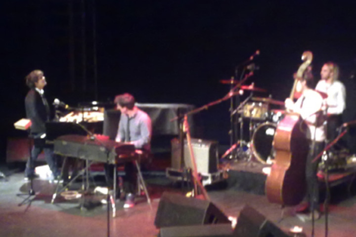 Jamie Cullum Live in Berlin