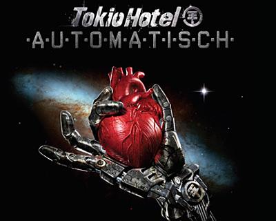 Tokio Hotel, Heute Videopremiere von AUTOMATISCH!