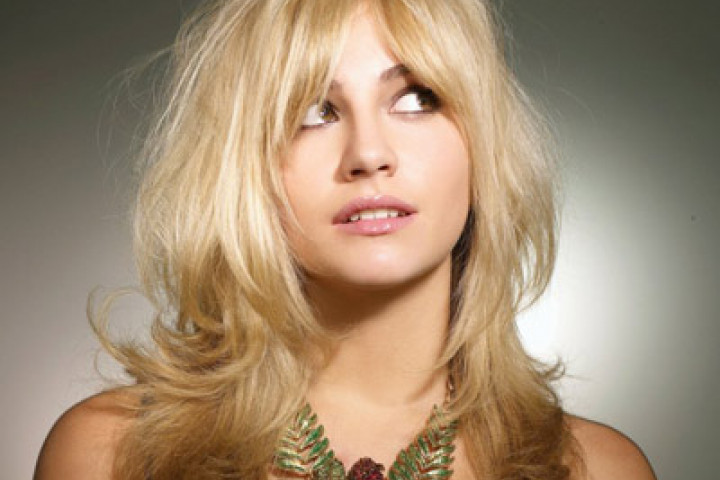 Pixie Lott 2009