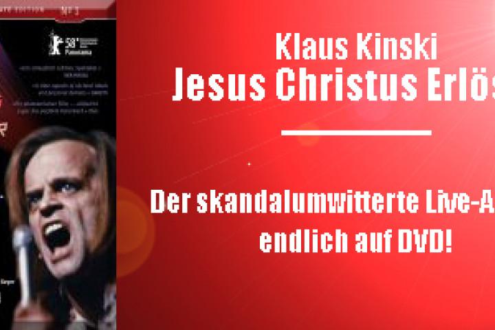 Klaus Kinski Artikelgrafik