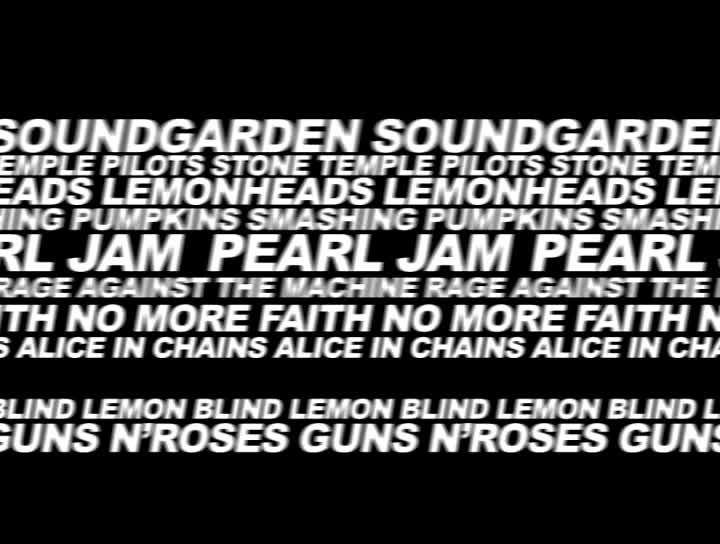 Pearl Jam Trailer