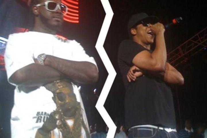 T-Pain + Jay-Z