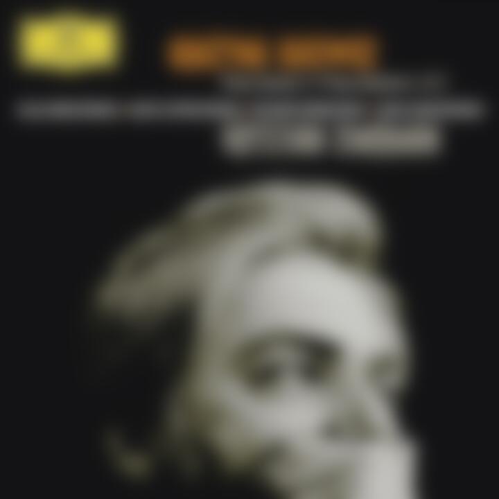 Bacewicz: Klaviersonate Nr.2, Quintette Nr.1 & 2: Zimerman,Krystian