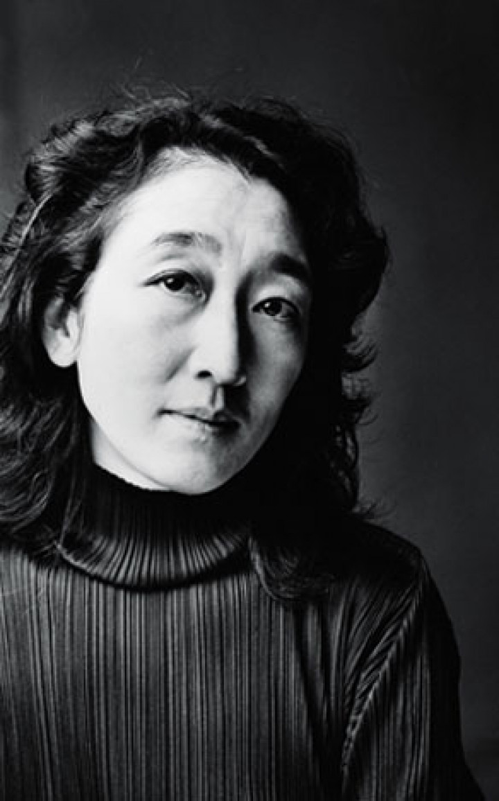Mitsuko Uchida © Walter Schels