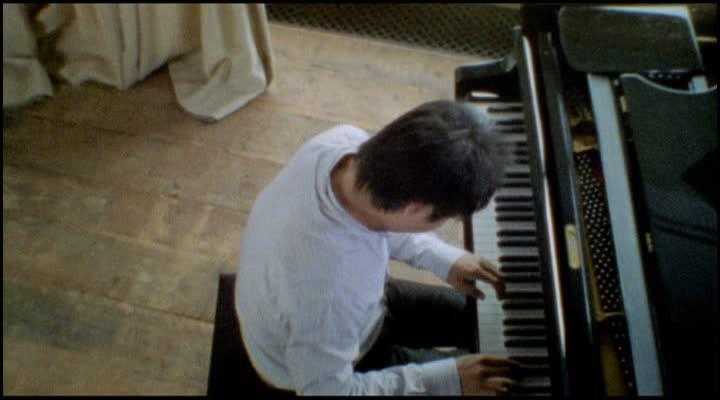 Piano Trios - Lang Lang, Vadim Repin und Mischa Maisky - Dokumentation