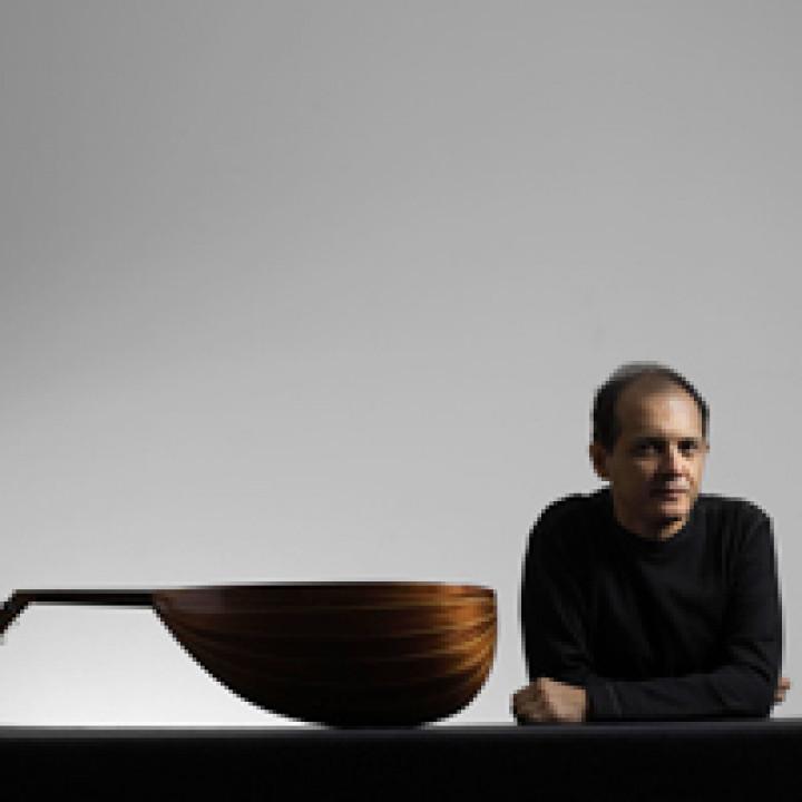 Anouar Brahem © CF Wesenberg / ECM Records
