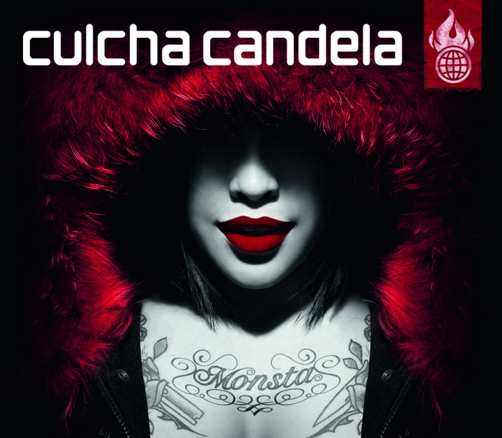 Culcha Candela Monsta Cover 2009