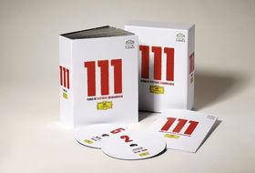 Diverse Künstler, 111 Jahre Deutsche Grammophon - 11 Klassik-Filme, 00028907345666