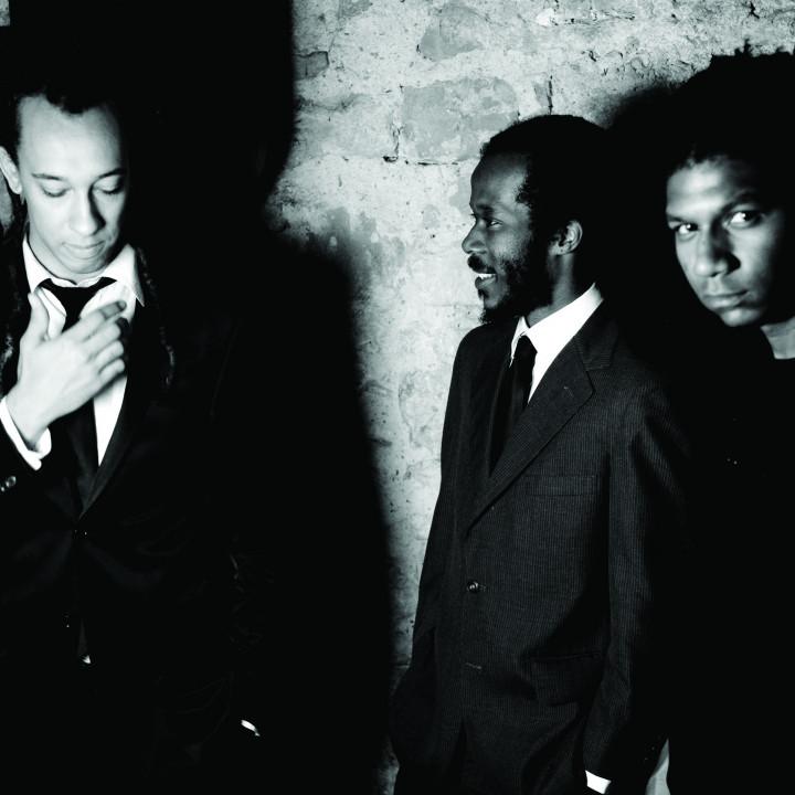 Gerald Clayton Trio ©Emra Islek