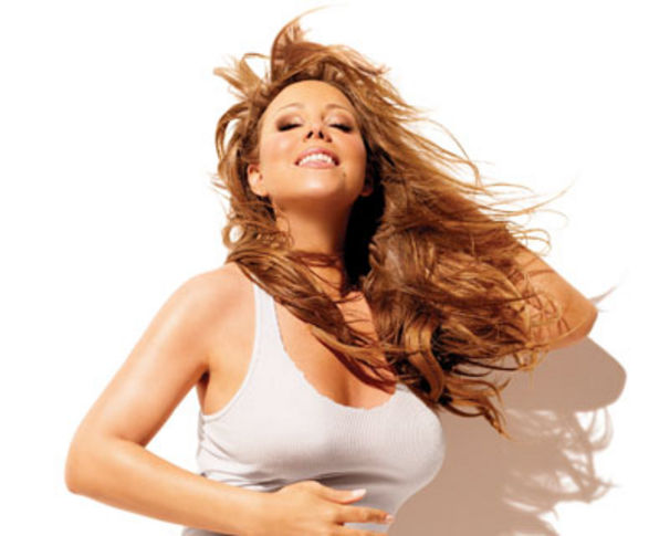 Mariah Carey, MC live bei Wetten, dass...? in Bremen - Tickets zu gewinnen!