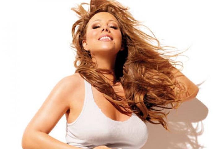 Mariah Carey 2009