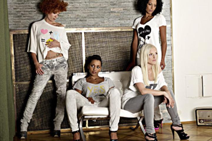 No Angels 2009