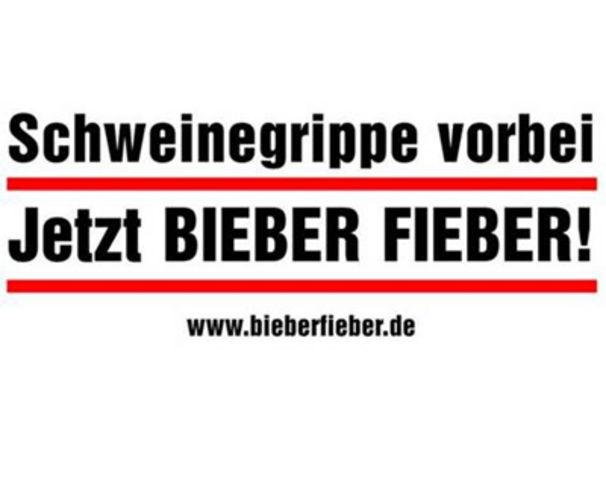 Justin Bieber, Das Streetteam