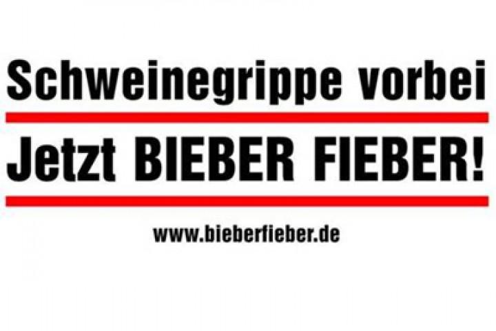 Justin Bieber Bieberfieber.de