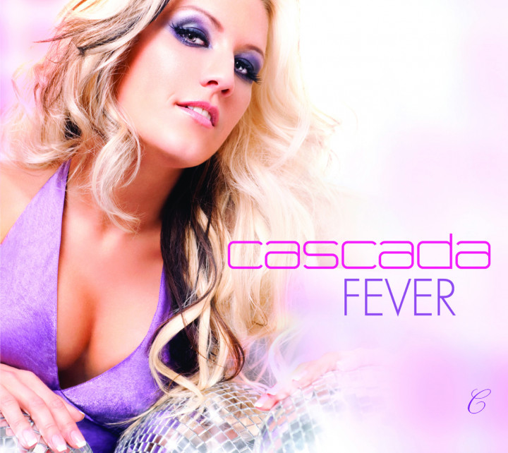 Cascada Fever Cover 2009