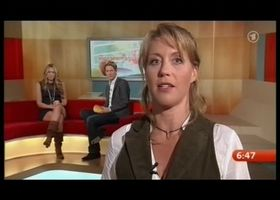 Colbie Caillat, Colbie Caillat - ARD Morgenmagazin