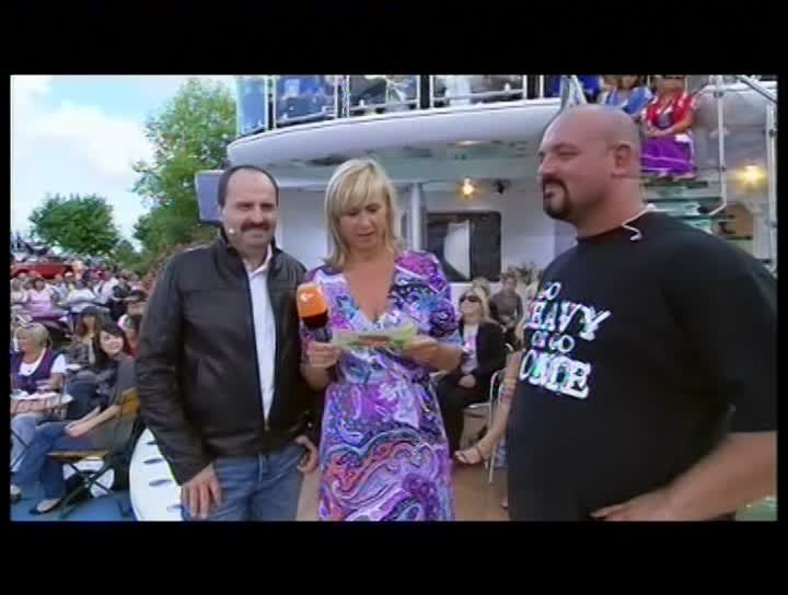 Colbie Caillat - ZDF Fernsehgarten
