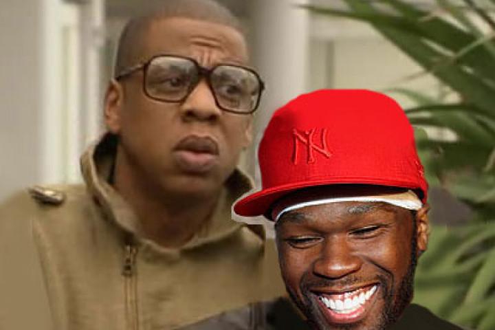 Jay-Z & 50 Cent