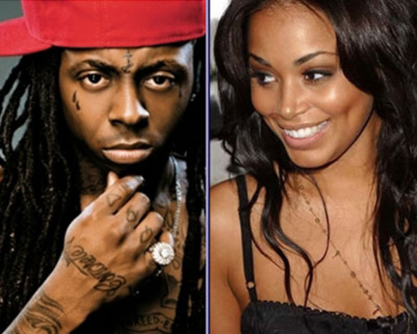 Lil Wayne, Lil Wayne: Vom Studio in den Kreissaal!