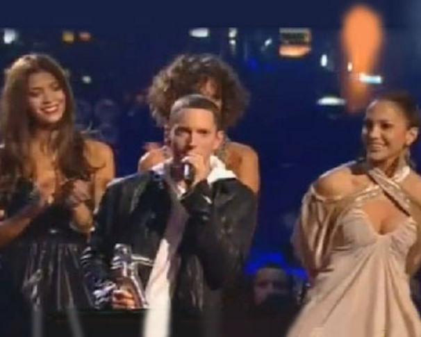 Eminem, VMAS '09: EM gewinnt Best Hip Hop Video Award!
