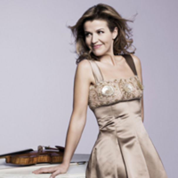 Anne-Sophie Mutter, Anne-Sophie Mutter gratuliert zu 111 Jahren Deutsche Grammophon