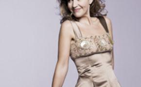 111 Jahre Deutsche Grammophon, Anne-Sophie Mutter gratuliert zu 111 Jahren Deutsche Grammophon ...