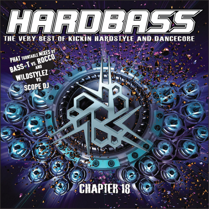 Hardbass Chapter 18: Various Artists