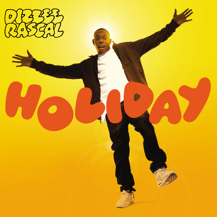 Dizzee Rascal - Holiday