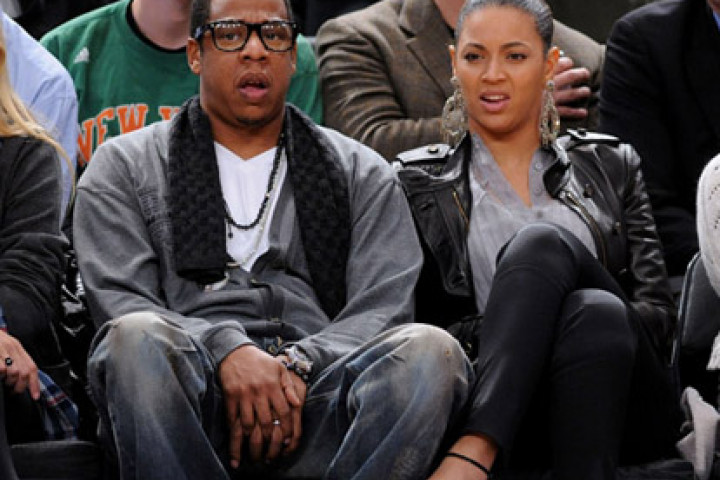Jay-Z + Beyonce