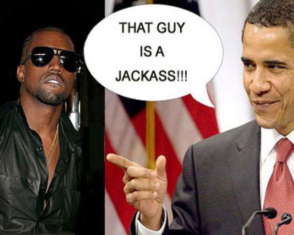 Kanye West, Kanye West schreibt erneut Geschichte!