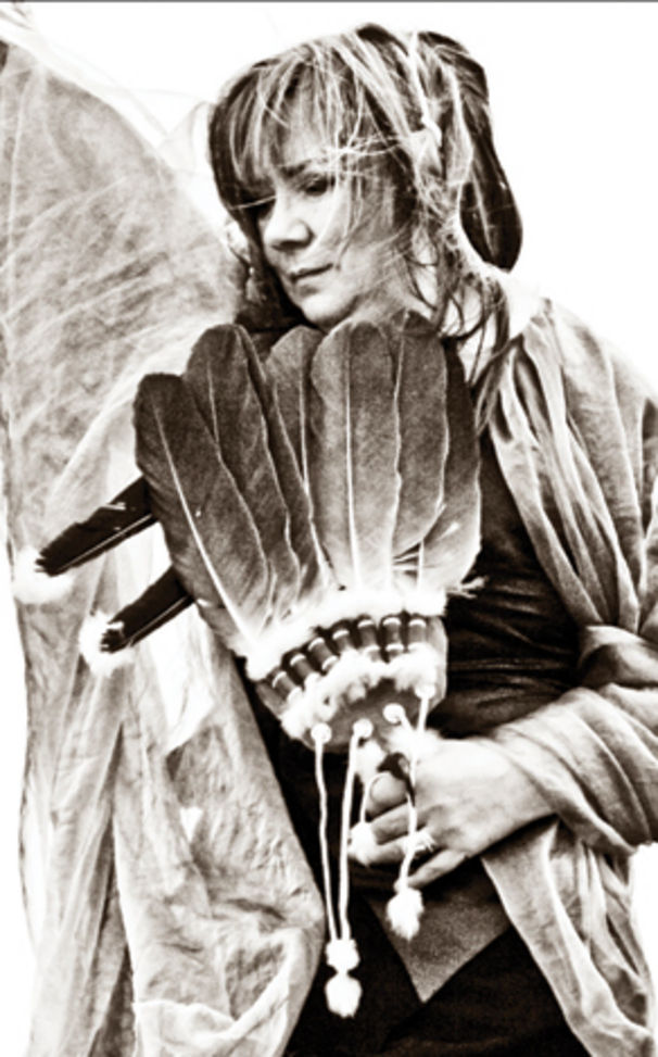 Mari Boine, Musikalischer Nord-Süd-Dialog