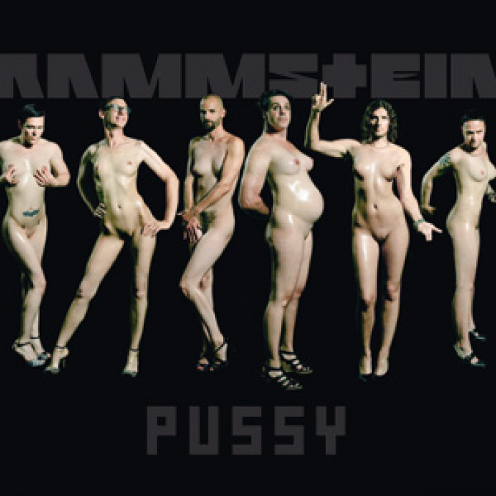 "Rammstein ""Pussy"""