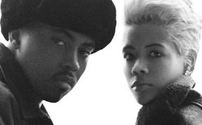 Nas & Damian 'Jr. Gong' Marley, Nas und Kelis beenden Streit