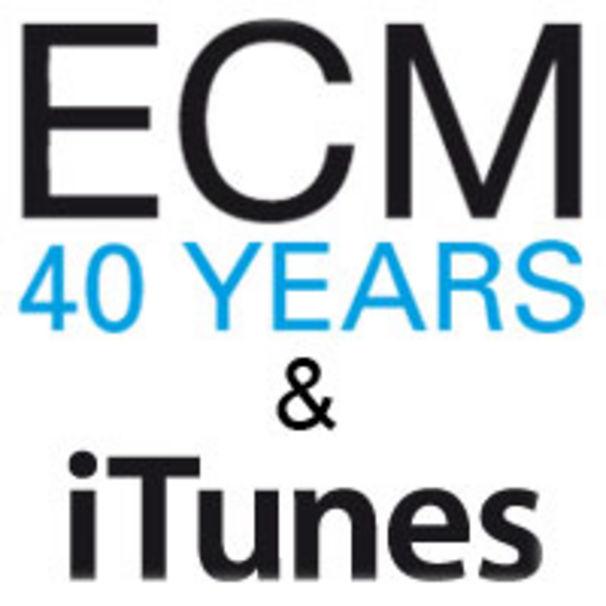 ECM Sounds, ECM40 bei iTunes