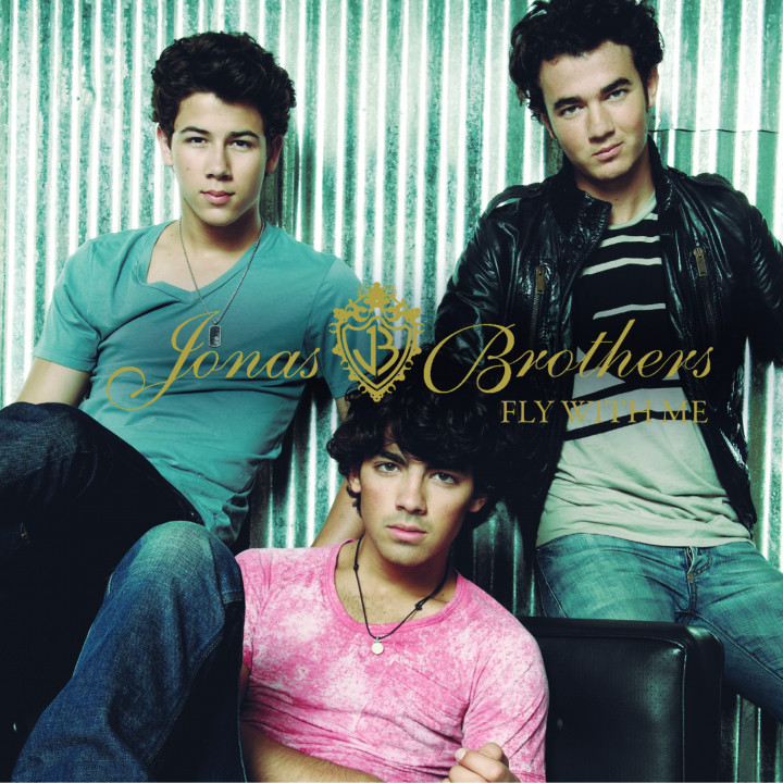 Jonas Brothers Fly With Me Cover 2009