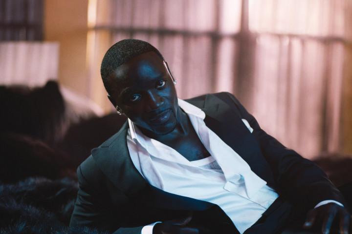 Akon Genreweb 2009