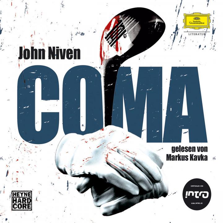John Niven: Coma: Kavka, Markus