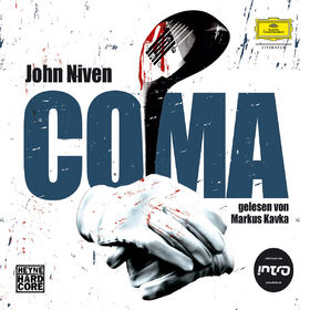 John Niven, Coma, 00602527123158