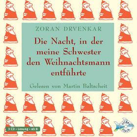 Zoran Drvenkar, Die Nacht, in der meine Schwester..., 09783867426688